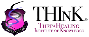 Logo de la technique du TheataHealing